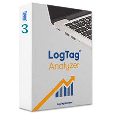 ЛогТэг Analyzer 3